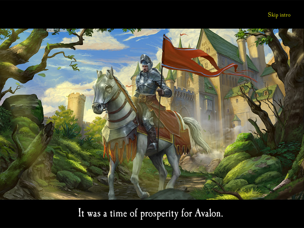 avalon legends solitaire 2 full free download