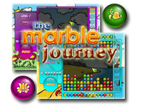 Marble Journey