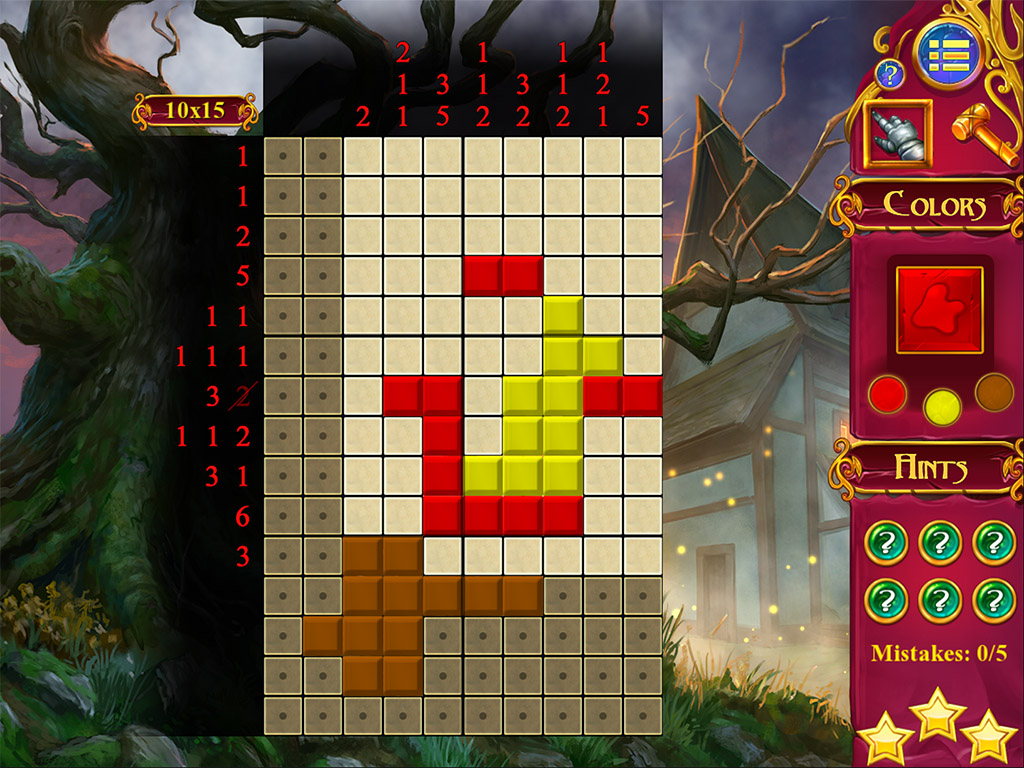 Mystery mosaics 2 from anawiki games you wanna play pc mystery mosaics 2 reheart Images