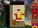 Screenshot 1 - Mystery Mosaics 2