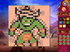 Screenshot 1 - Mystery Mosaics